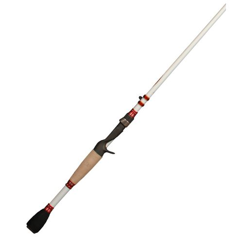 "Duckett Micro Magic Pro 7'6"" H Casting Rod"