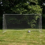 Franklin MLS Tournament Steel Soccer Goal - view number 3