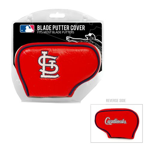 Team Golf St. Louis Cardinals Blade Putter Cover - view number 1