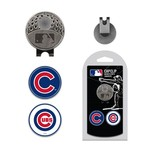 Team Golf Chicago Cubs Marker Cap Clip - view number 1