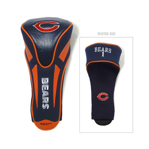 Team Golf Chicago Bears Apex Head Cover - view number 1