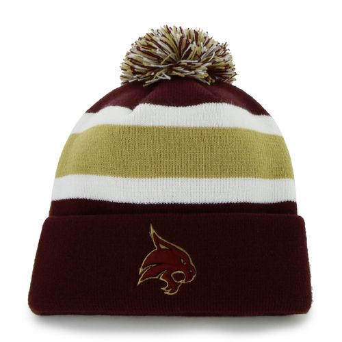 '47 Men's Texas State University Breakaway Cuff Knit Hat