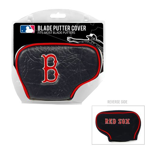 Team Golf Boston Red Sox Blade Putter Cover - view number 1