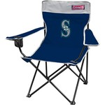 Coleman® Seattle Mariners Quad Chair