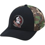 Nike Men's Florida State University Camo Cap