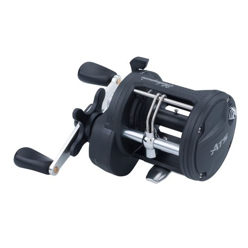 Display product reviews for Shakespeare ATS Trolling Reel Right-handed