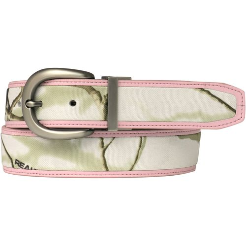 Realtree Women's Reversible Belt