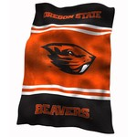 Logo Oregon State University Ultrasoft Blanket