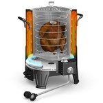 Char-Broil® The Big Easy™ Oil-less Propane Turkey Fryer - view number 12