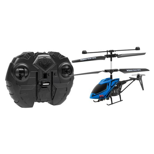 World Tech Toys X1 RC Helicopter