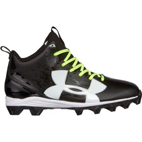 Under Armour™ Men's Crusher Football Cleats