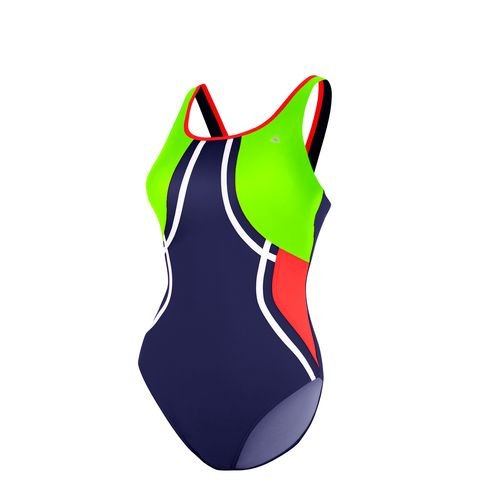 Aqua Sphere Women's Tequila 1-Piece Fitness Swimsuit