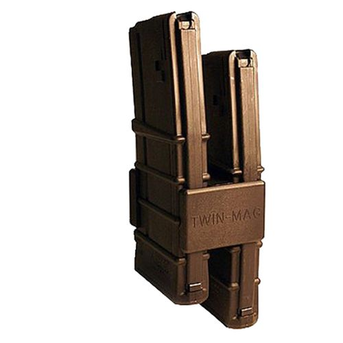 Thermold .223 Remington/5.56 NATO 30-Round Twin Magazine Lock