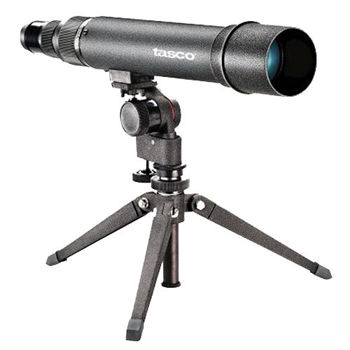 Tasco World Class® 20 - 60 x 60 Spotting Scope