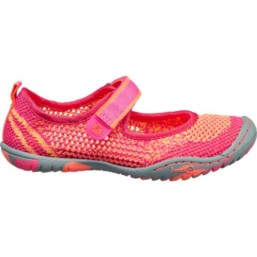 Jambu Girls' Sora Sporty Mary Jane Shoes