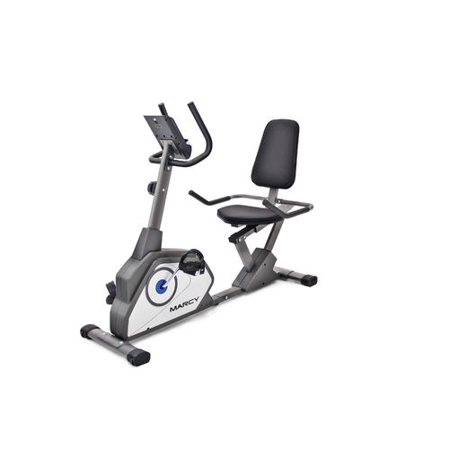 Display product reviews for Marcy NS-4052R Recumbent Bike