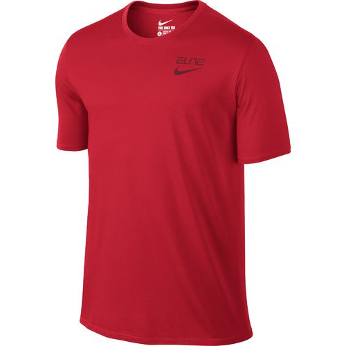 Nike Men's Elite Back Stripe T-shirt