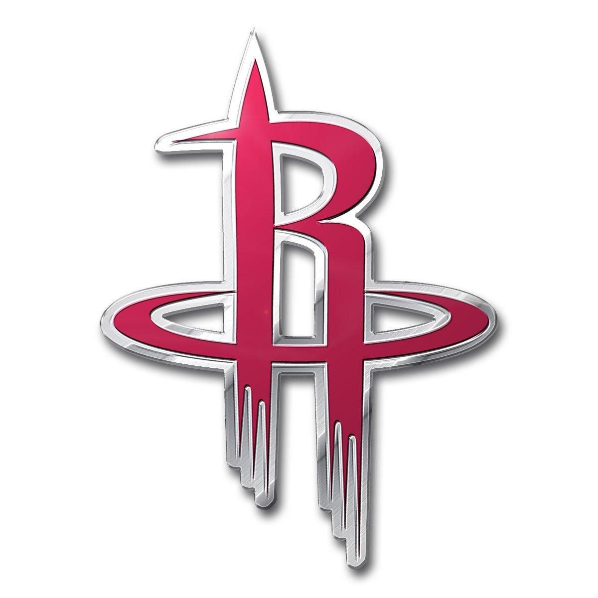 Team ProMark Houston Rockets Color Emblem