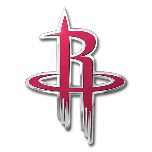 Team ProMark Houston Rockets Color Emblem
