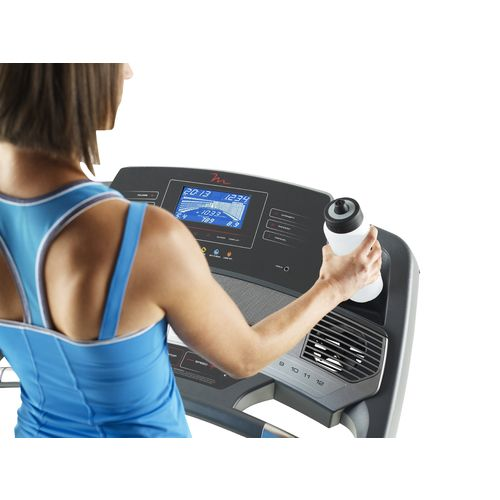 FreeMotion Fitness 850 Treadmill - view number 2