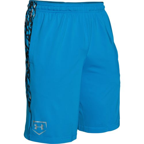 Under Armour® Men's Baseball Composite Camo Short