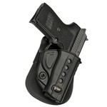 Fobus 1911-Style with Rails Roto Evolution Belt Holster - view number 1