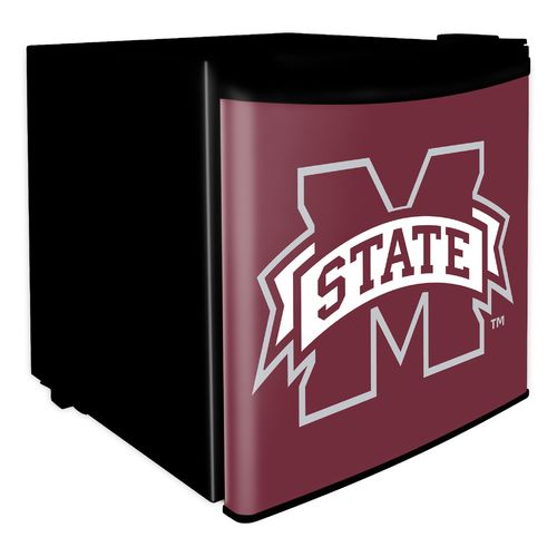 Boelter Brands Mississippi State University 1.7 cu. ft. Dorm Room Refrigerator