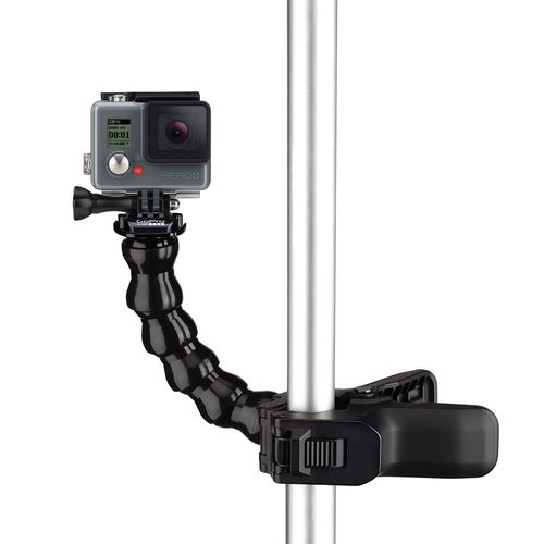 GoPro Jaws Flexible Clamp Camera Mount - view number 2