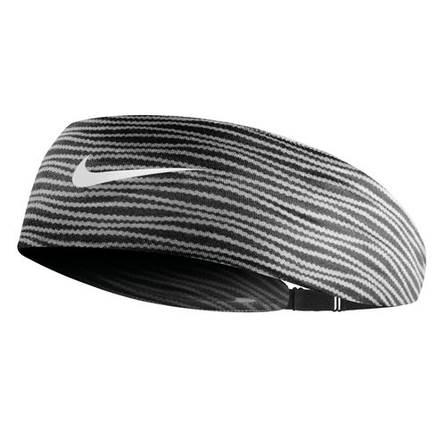 Nike Women's Printed Fury Adjustable Headband
