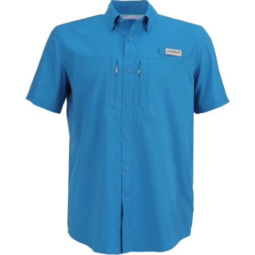 Magellan Outdoors™ Men's Falcon Bay Short Sleeve Fishing Shirt