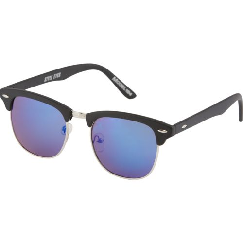 Style Eyes Plastics Soho Sunglasses