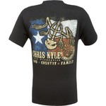 Chris Kyle Frog Foundation Men's Kryptek Frog Defender T-shirt