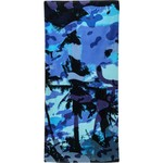 O'Rageous® Hearts Beach Towel