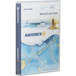 Navionics + Nautical Charts 16 GB Card
