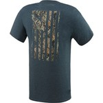Browning Men's Country Flag T-shirt