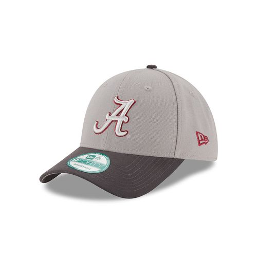 New Era Men's University of Alabama The League 9FORTY Cap