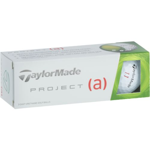 TaylorMade Project (a) Golf Balls 12-Pack - view number 2