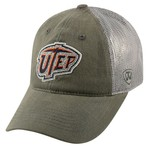 Top of the World Women's University of Texas at El Paso Charisma 2-Tone Adjustable Cap