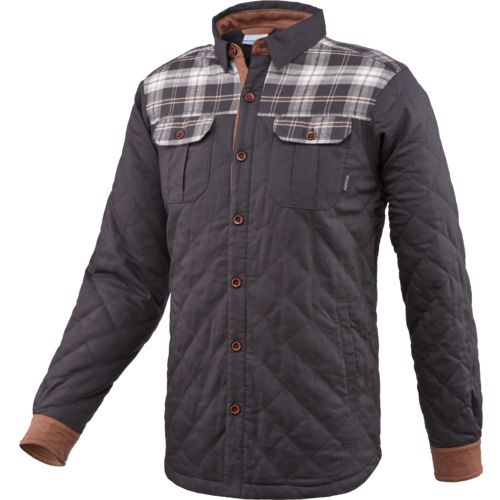 Columbia Sportswear Men's Kline Falls Shirt Jacket