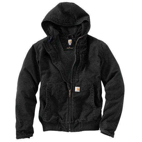 Display product reviews for Carhartt Men's Full Swing Active Jacket