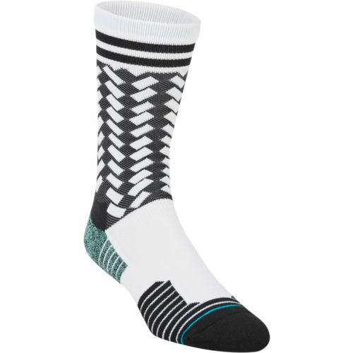 Stance Men's A-Game Fusion Athletic Socks