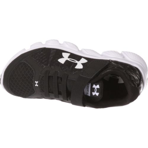 Under Armour Kids' BPS Assert 6 AC Running Shoes - view number 4