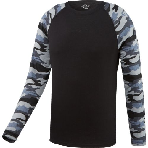 BCG™ Men's Lifestyle Long Sleeve T-shirt