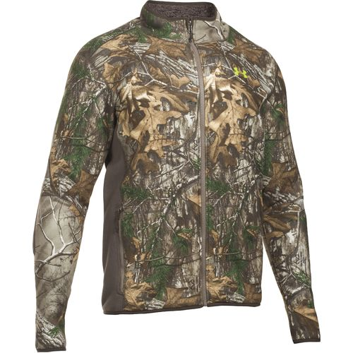 Under Armour® Men's Whitetail Stealth Jacket