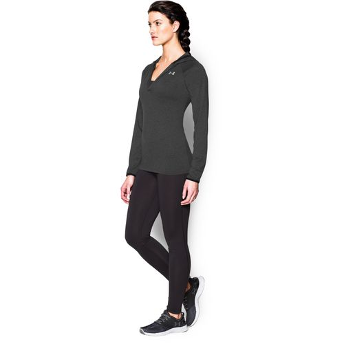 Under Armour Women's UA Tech Long Sleeve Hoodie - view number 5