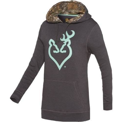 Display product reviews for Browning Women's Cooper Hoodie