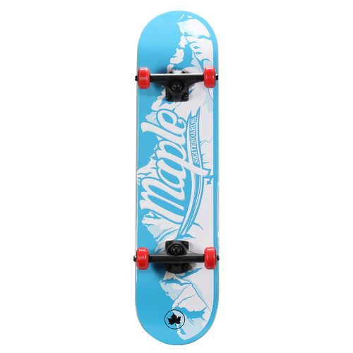 "Display product reviews for Maple™ OPP 31"" Skateboard"