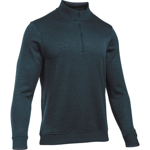 Under Armour® Storm 1/4 Zip Sweater Fleece Top