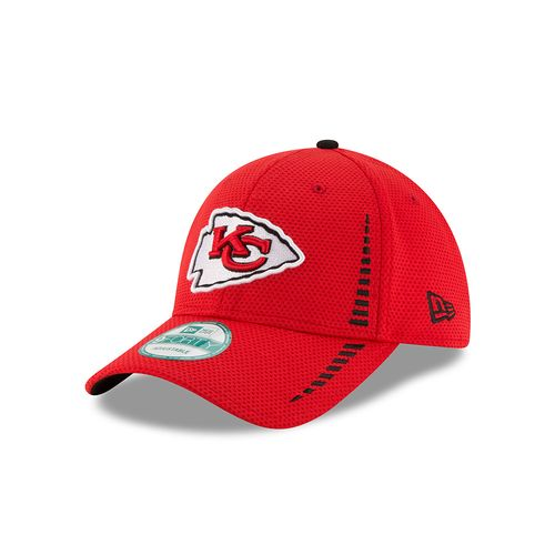 New Era Men's Kansas City Chiefs Speed 9FORTY Cap