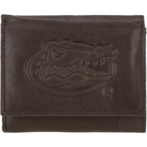 Rico Men's University of Florida Trifold Wallet